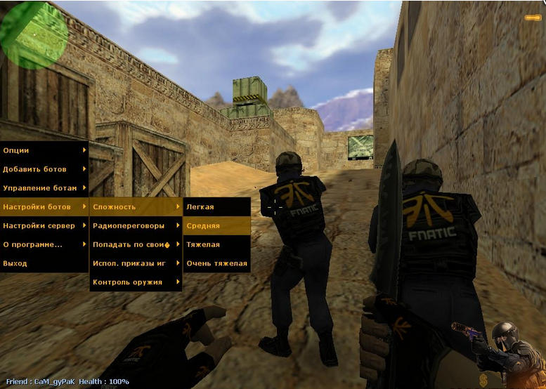 Counter-Strike 1.6 F...
