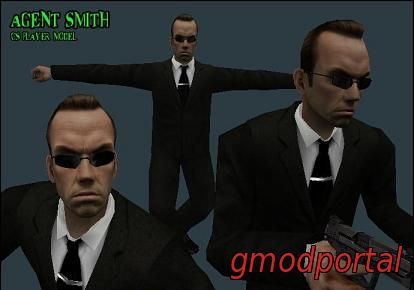 Agent Smith (Urban CT)