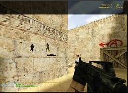 Чит Wall hack (wh) opengl.dll для кс